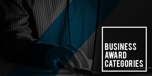 Business & Management Awards